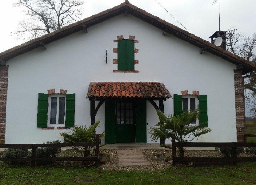 Maison à louer 143.13m2 à Cachen