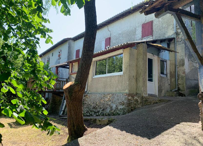 Maison à vendre 176m2 à Lencouacq