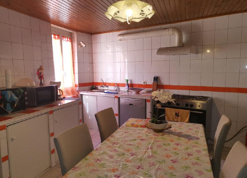 Maison à vendre 133m2 à Mont-de-Marsan