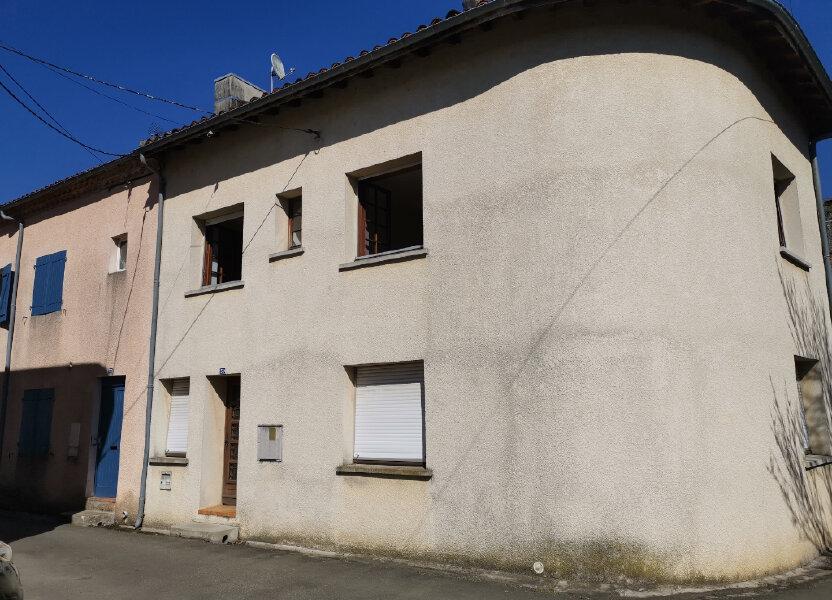 Maison à vendre 109m2 à Villeneuve-de-Marsan