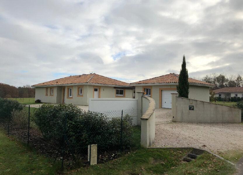 Maison à vendre 111m2 à Saint-Justin