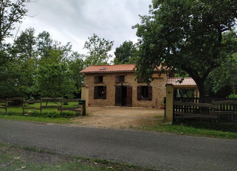 Maison à louer 88m2 à Sainte-Foy