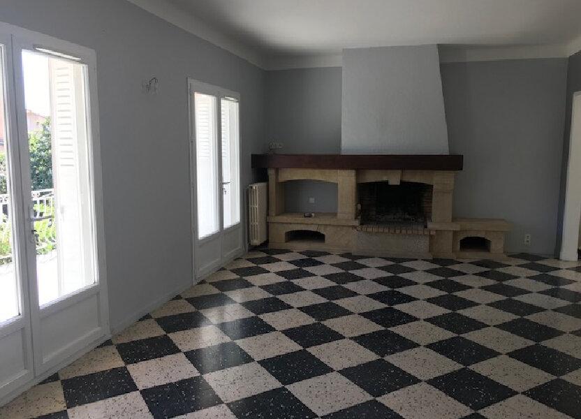 Maison à louer 121m2 à Le Castellet