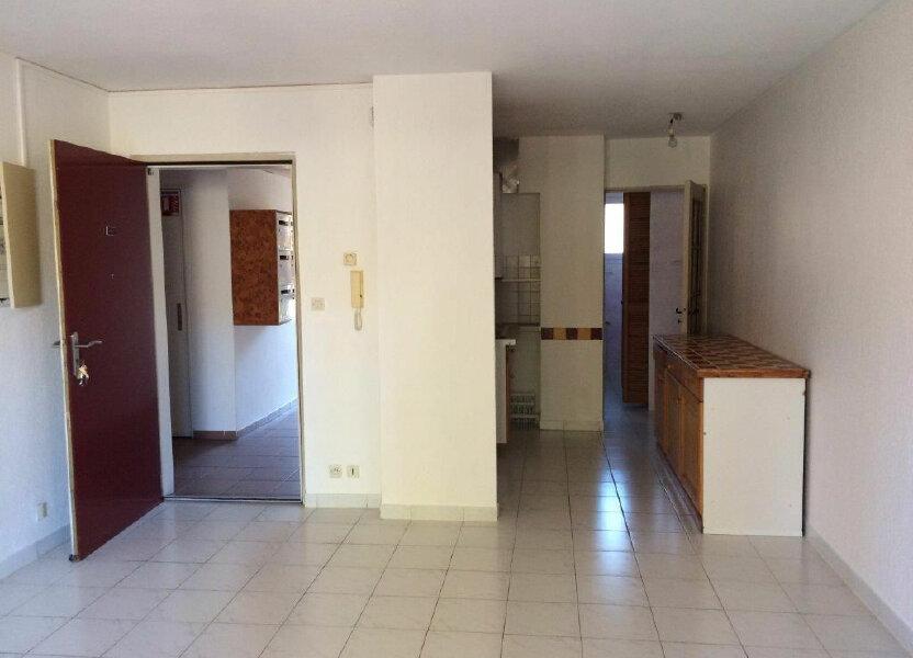 Appartement à louer 44m2 à Ollioules