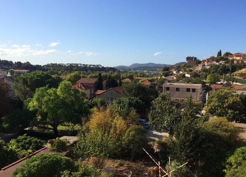 Appartement à louer 39.68m2 à Ollioules