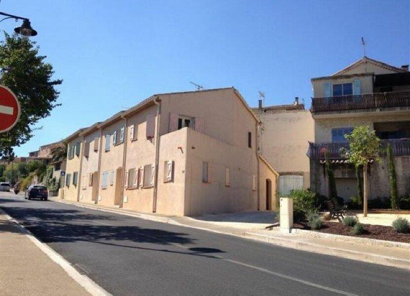 Appartement à louer 57m2 à La Cadière-d'Azur