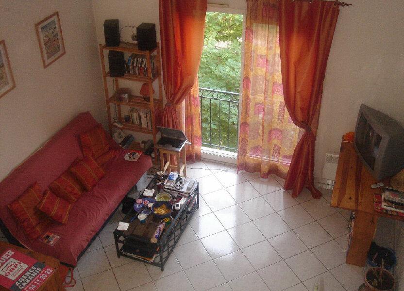 Appartement à louer 55m2 à Le Beausset