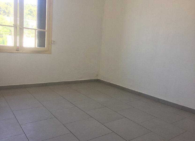 Appartement à louer 36.2m2 à Toulon
