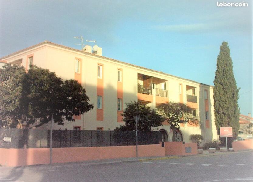 Appartement à vendre 20.2m2 à La Seyne-sur-Mer