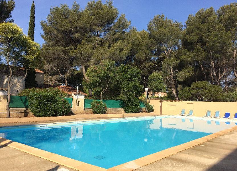 Appartement à vendre 27.19m2 à Sanary-sur-Mer