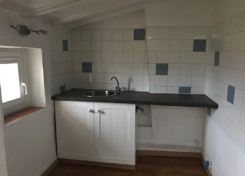 Appartement à louer 28m2 à La Cadière-d'Azur