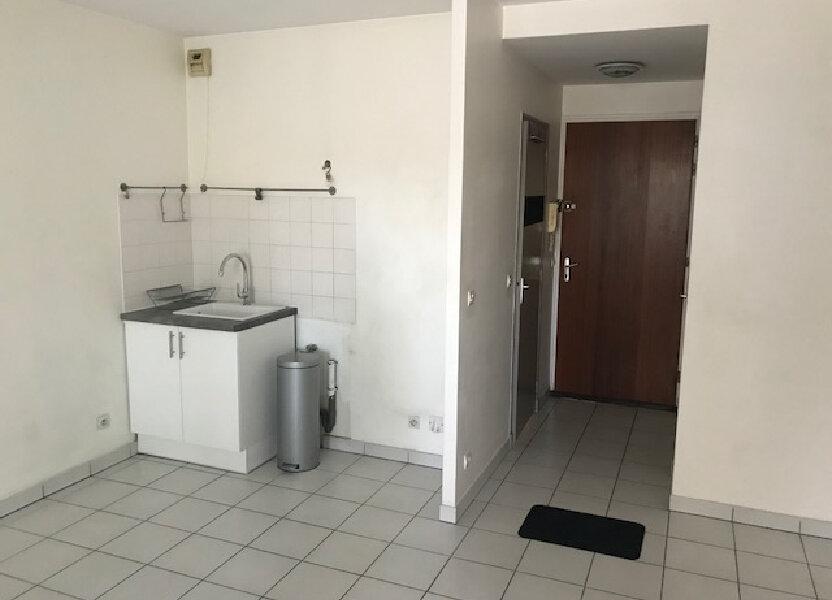 Appartement à louer 24m2 à Le Beausset