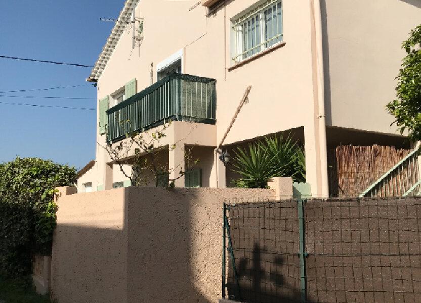 Appartement à louer 66m2 à La Seyne-sur-Mer