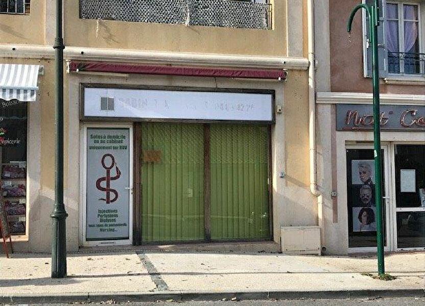 Bureaux à louer 24m2 à Le Beausset