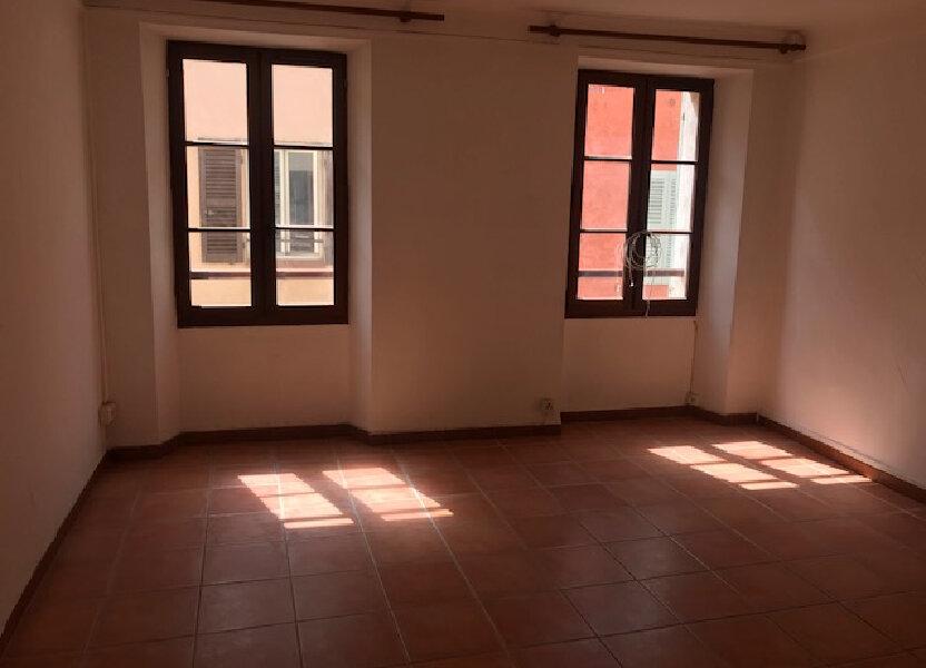 Appartement à louer 52.92m2 à Ollioules