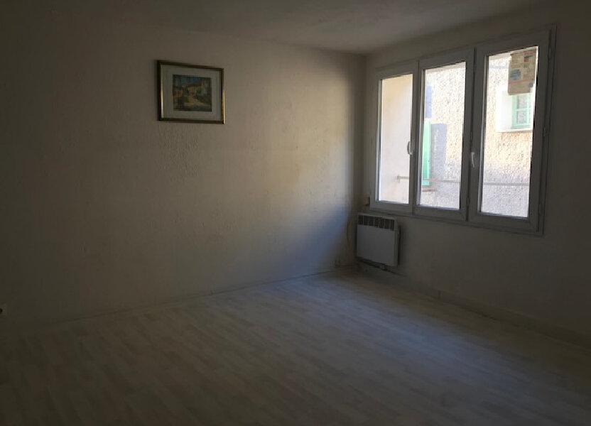 Appartement à louer 20m2 à Ollioules