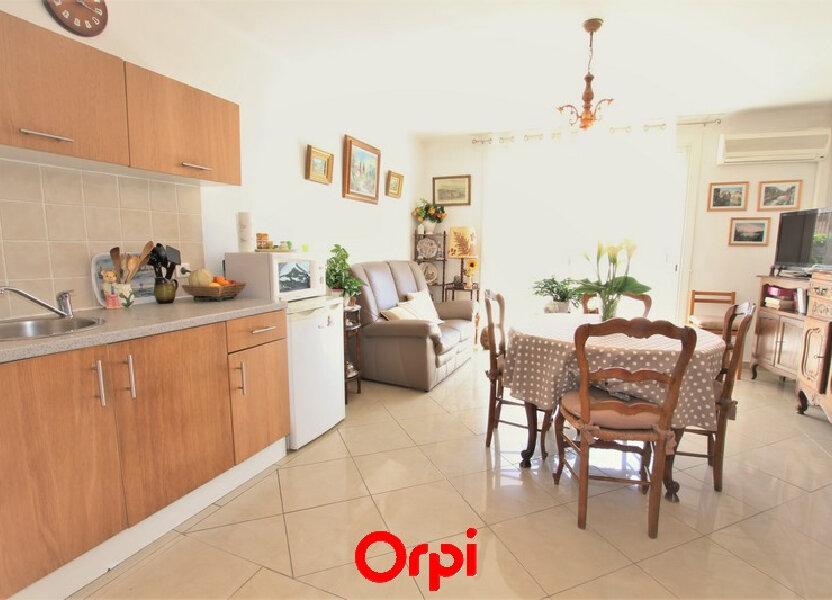 Appartement à vendre 37.7m2 à Sanary-sur-Mer