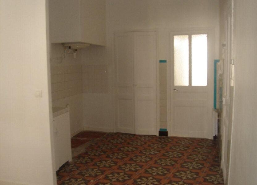 Appartement à louer 38m2 à Le Beausset