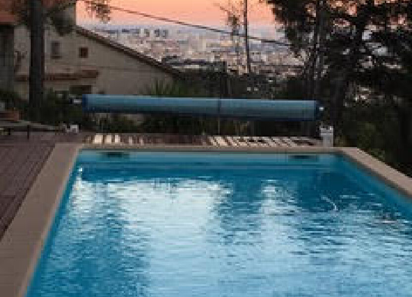 Maison à louer 186.83m2 à Toulon
