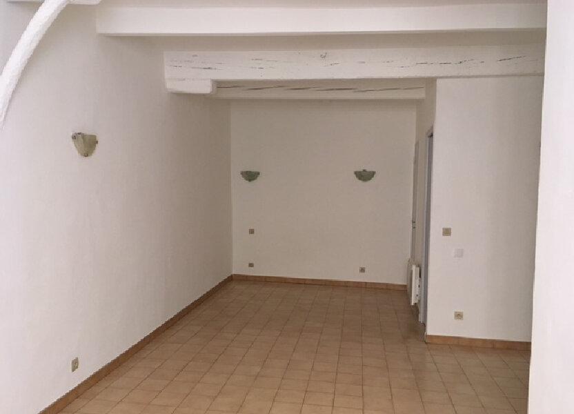 Appartement à louer 30m2 à Ollioules