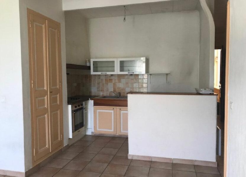 Appartement à louer 60m2 à Ollioules