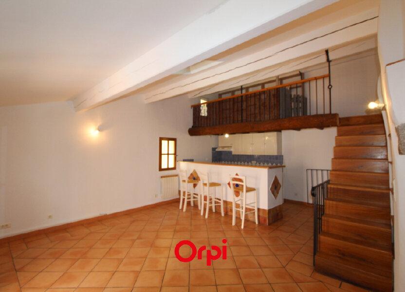 Maison à vendre 77.55m2 à Le Beausset