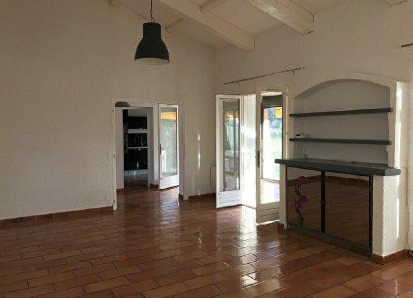 Maison à louer 90m2 à Le Castellet