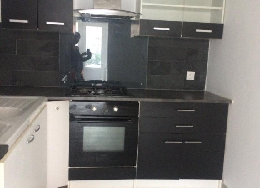 Appartement à louer 42m2 à La Seyne-sur-Mer