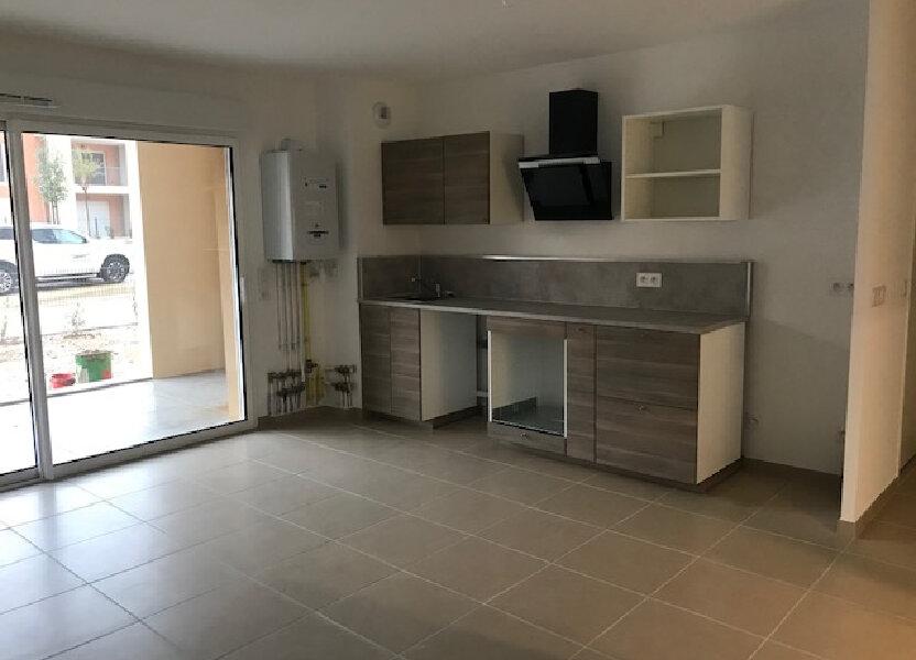 Appartement à louer 47m2 à Le Beausset