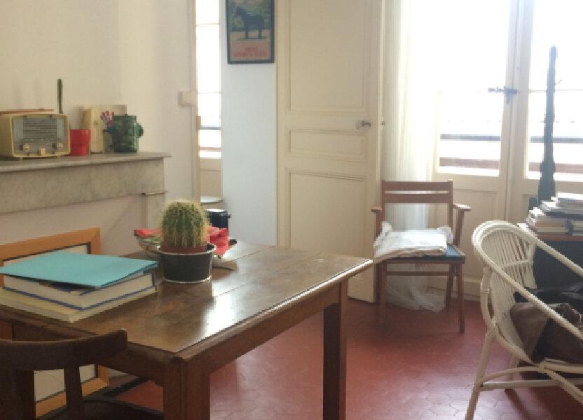 Appartement à louer 60m2 à Toulon
