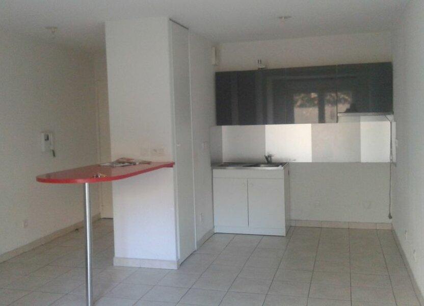 Appartement à louer 41.35m2 à Toulon