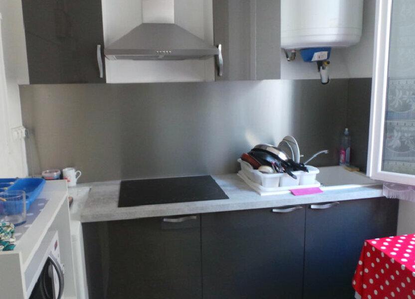 Appartement à louer 53.44m2 à Toulon