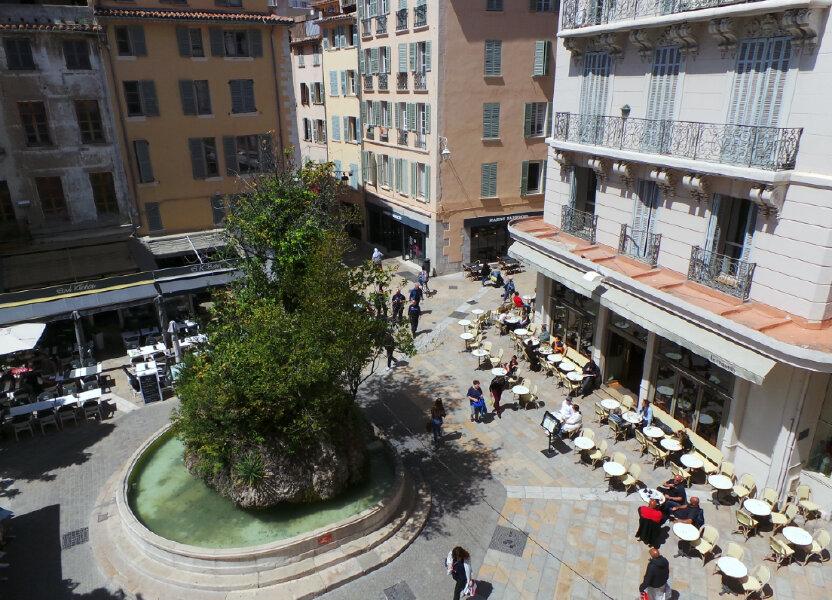 Appartement à louer 46.65m2 à Toulon