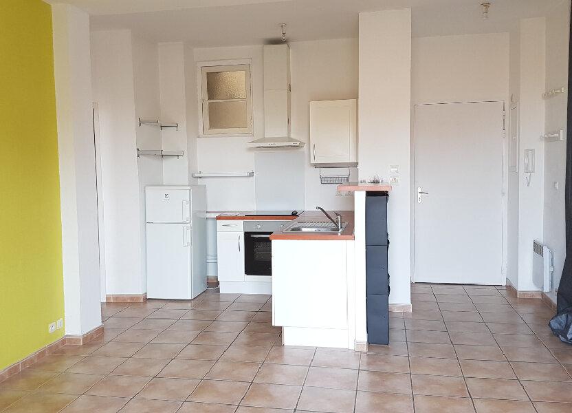 Appartement à louer 62.84m2 à Toulon