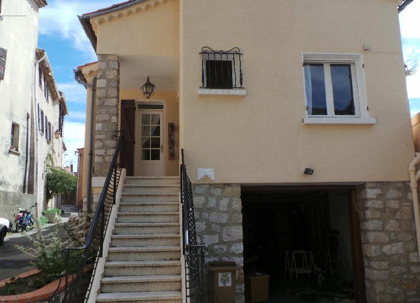 Maison à louer 82m2 à Le Revest-les-Eaux