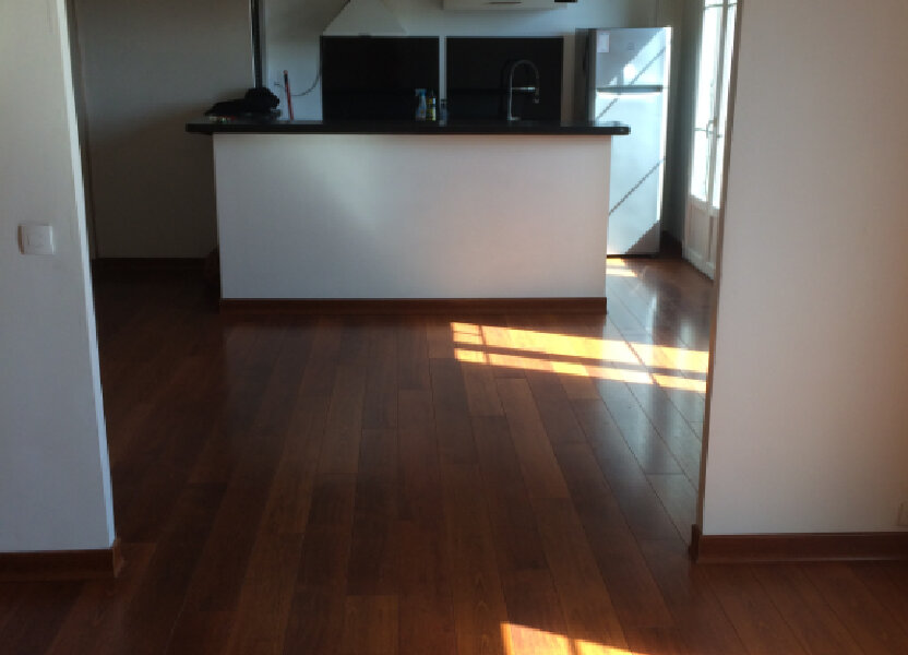 Appartement à louer 62.04m2 à Toulon