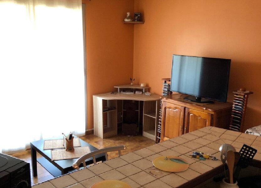 Appartement à vendre 40m2 à Sanary-sur-Mer
