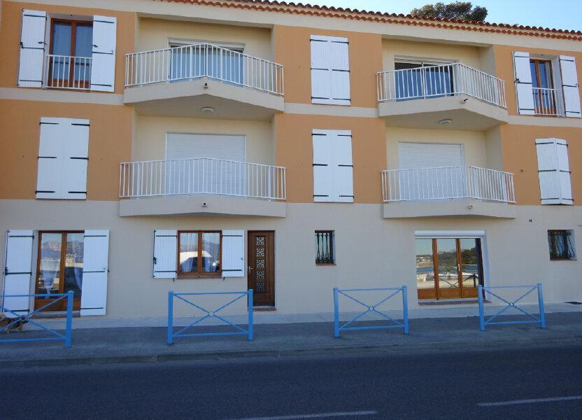 Appartement à vendre 55.58m2 à Saint-Mandrier-sur-Mer