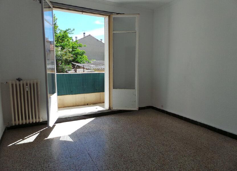 Appartement à louer 46.62m2 à Toulon