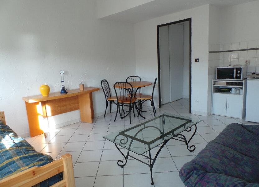 Appartement à louer 25m2 à Toulon