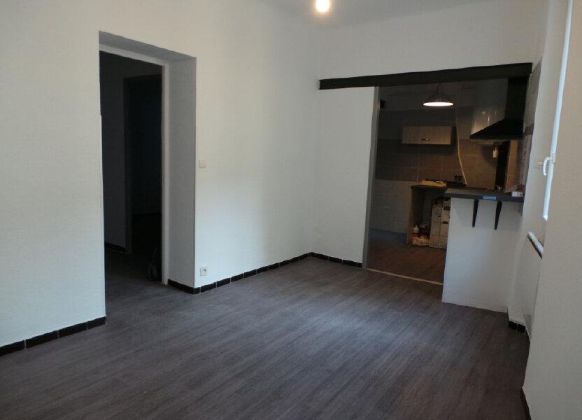 Appartement à louer 53.05m2 à Toulon