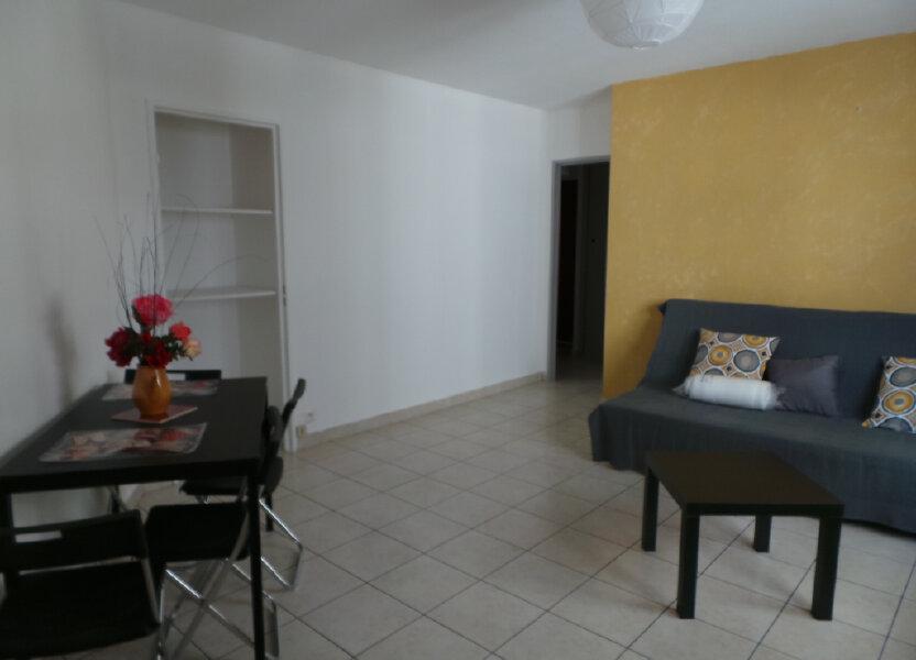 Appartement à louer 35.9m2 à Toulon