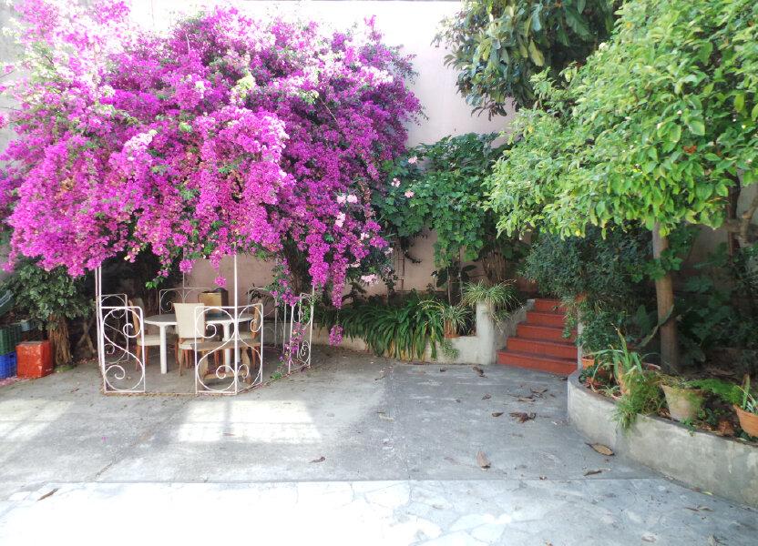 Maison à vendre 110m2 à Toulon
