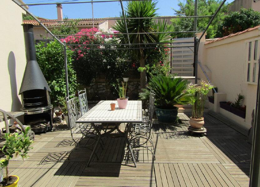 Maison à vendre 62.8m2 à Toulon
