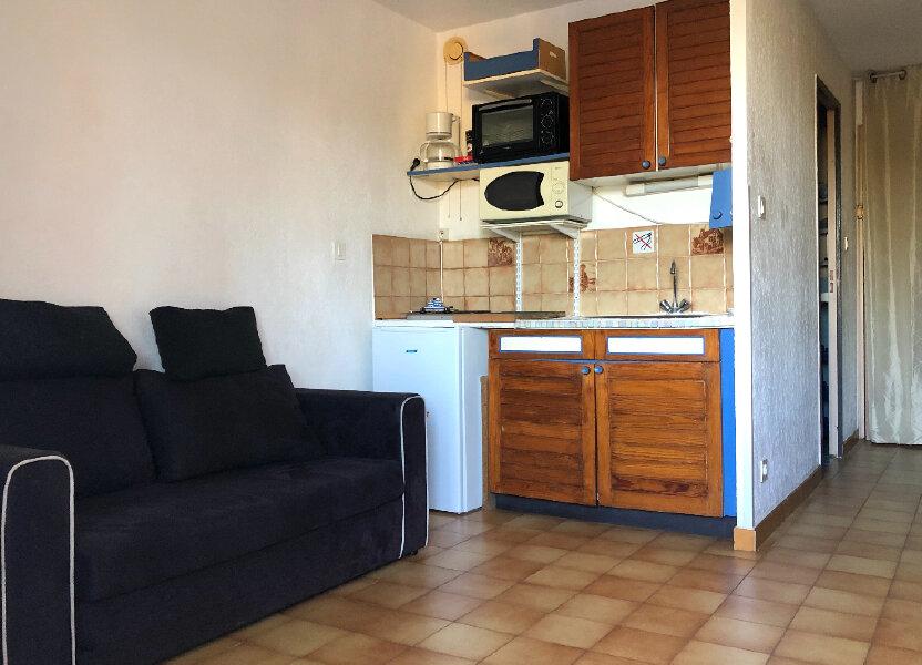 Appartement à vendre 21m2 à La Seyne-sur-Mer