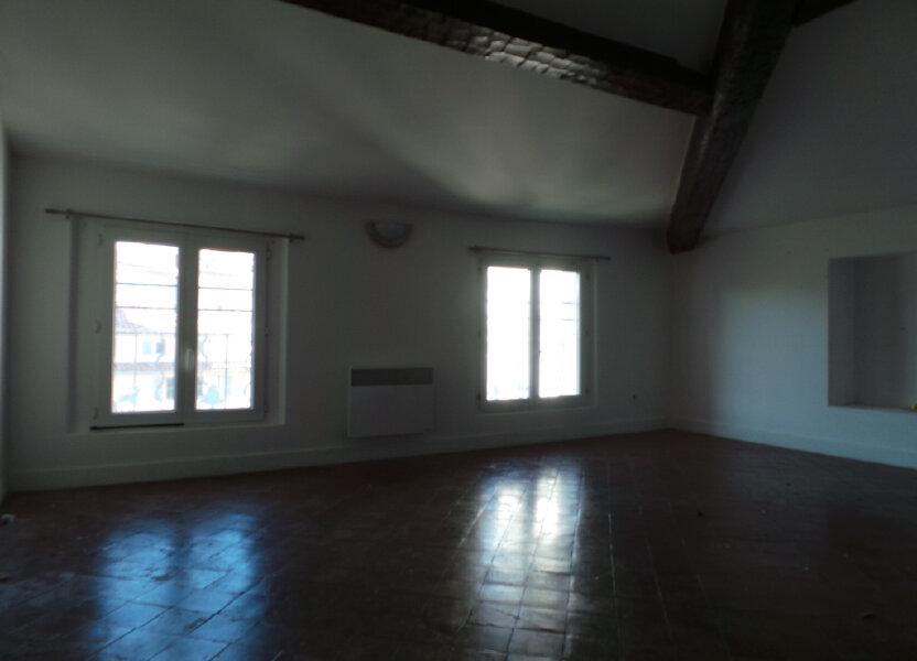 Appartement à louer 34.65m2 à Toulon