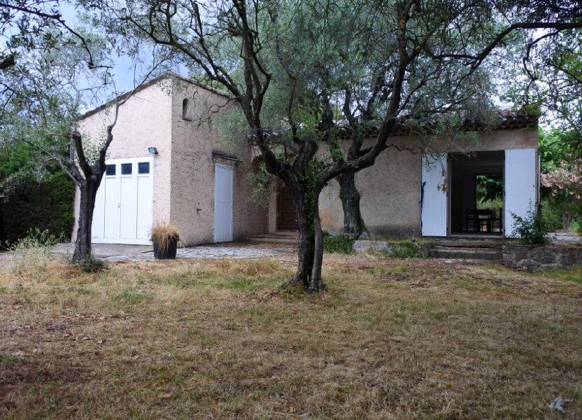Maison à vendre 114m2 à Mougins