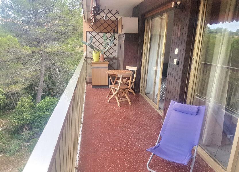 Appartement à vendre 47m2 à Peymeinade