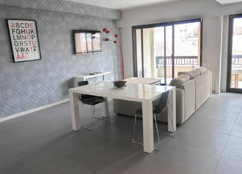 Appartement à vendre 47.71m2 à Cannes
