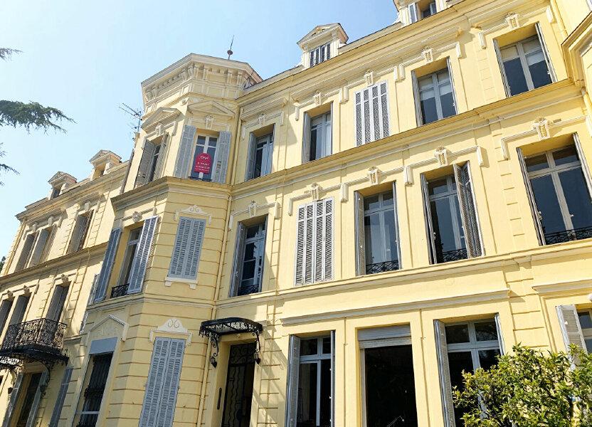 Appartement à louer 100m2 à Grasse